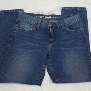 Fossil Skinny Jeans - Size 28